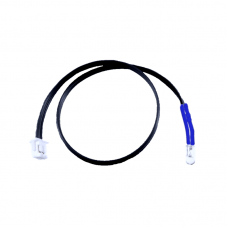 eLite 6 Inch LED Cable - Blue