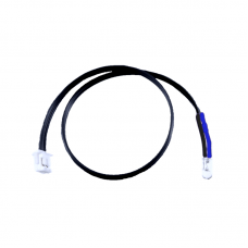 eLite Blinking LED Cable - Blue