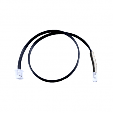 eLite Blinking LED Cable - White
