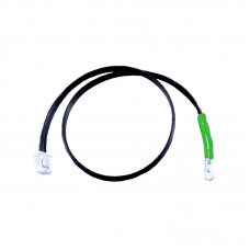eLite 6 Inch LED Cable - Green