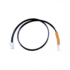eLite 6 Inch LED Cable - Orange