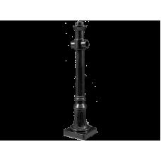 Lamp Post - Black