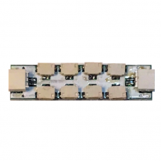 NanoLite 8 Outlet MultiPort Board