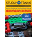 Studly Trains Magnetic Train Coupler